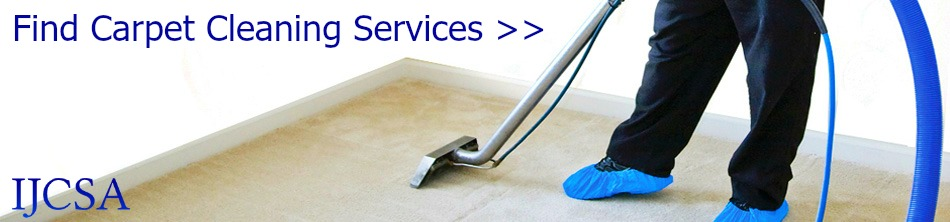 Find Local Carpet Cleaning Companies